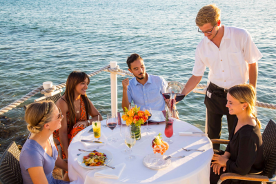 The Importance of Serving Wine to the Guests in the Right Way