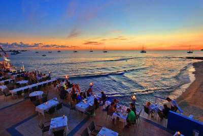Taste the Difference, Feel the Difference with Cayman Islands Cuisine
