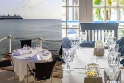 Indoor Dining or Waterfront Dining, What Do You Prefer?