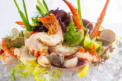 Why the Cayman Islands are the Culinary Capital of the Caribbean?