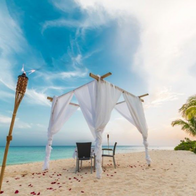 A Cayman Islands Perfect Valentine Celebration