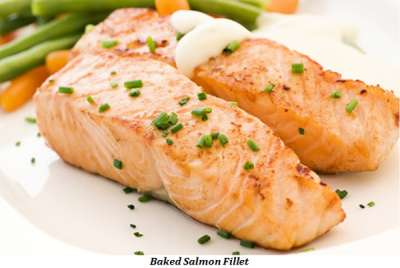 Fish based Food in Cayman - The Unforgettable
