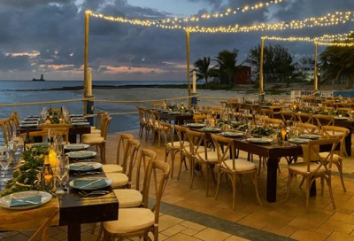 The Wharf — A Perfect Place to Drink, Dine, and Celebrate