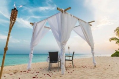 The Best Private Waterfront Dining in the Cayman Islands
