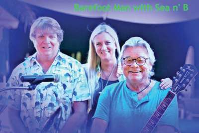 Have you been to the Barefoot Man with Sea N'B's Performance?