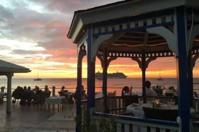 Sunset and Waterfront Dining – A Fairytale Experience!