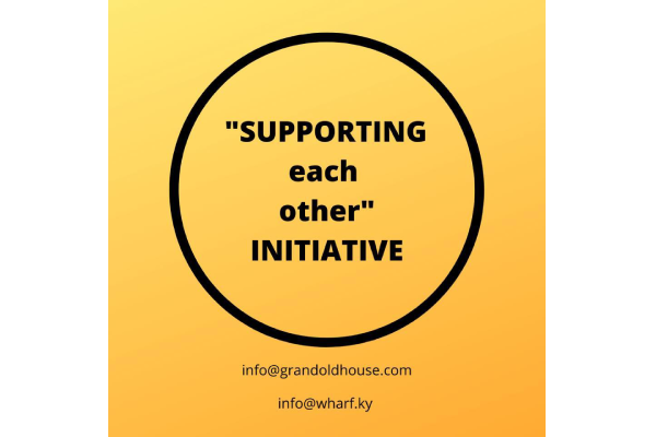 Support Each Other Initiative Feeds 250 Daily