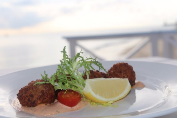 The Exotic, Traditional, and Sustainable Seafood of the Cayman Islands