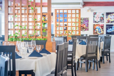 Elevating Dining for a Perfect Culinary Experience in Cayman