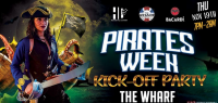 PIRATES Weeks KICK OFF PARTY