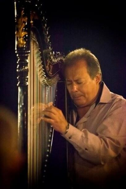 Harpist Extraordinaire Event in Grand Cayman