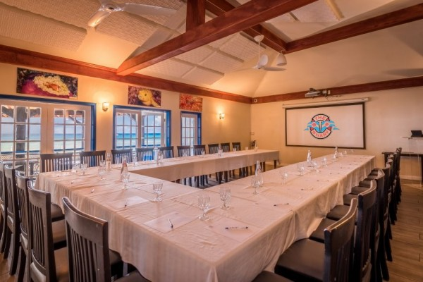 Conference Room Image 18 - The Wharf Restaurant