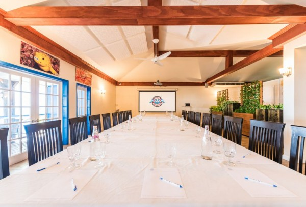 Conference Room Image 2 - The Wharf Restaurant