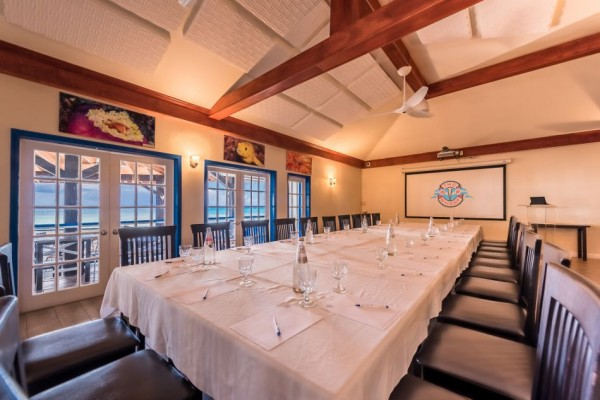 Conference Room Image 4 - The Wharf Restaurant