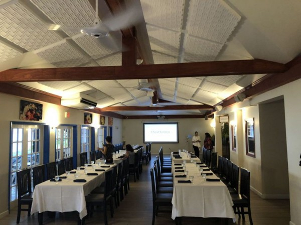 Conference Room Image 6 - The Wharf Restaurant