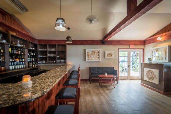 Indoor & Outdoor Bar in the Cayman Islands Image 3