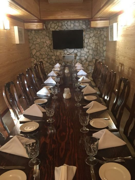 Meeting & Private Dining Room in the Cayman Islands Image 1