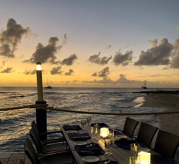 Most Romantic Dining in the Cayman Islands Image 3