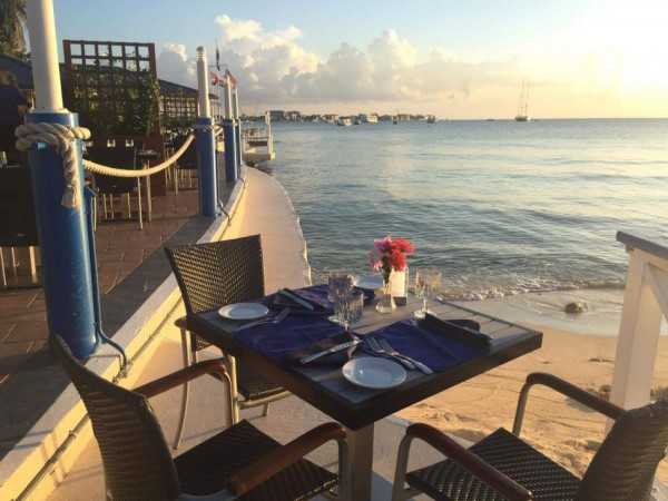 Most Romantic Dining in the Cayman Islands Image 6