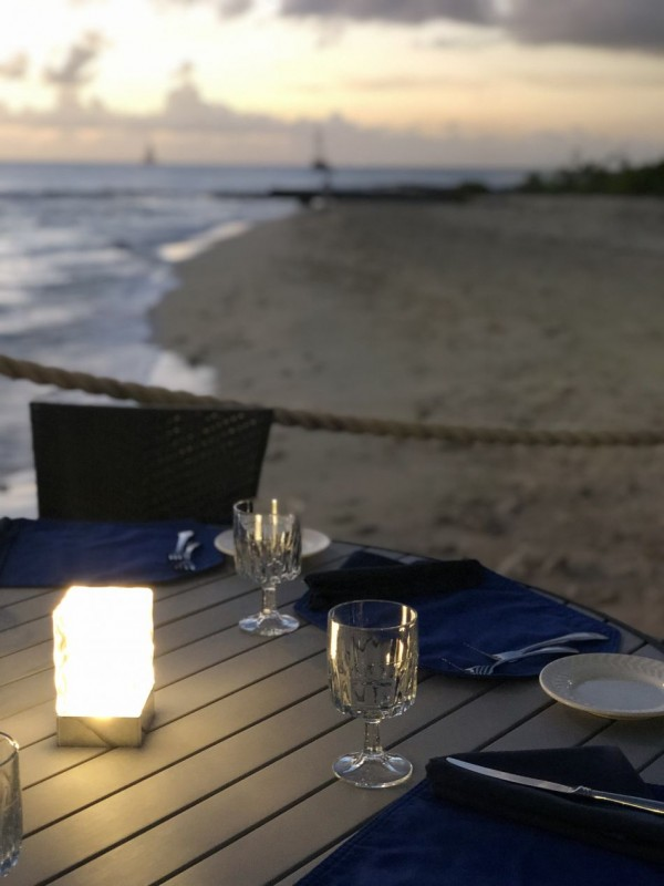 Most Romantic Dining in the Cayman Islands Image 8