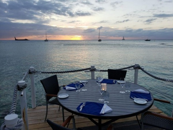 Most Romantic Dining in the Cayman Islands Image 9