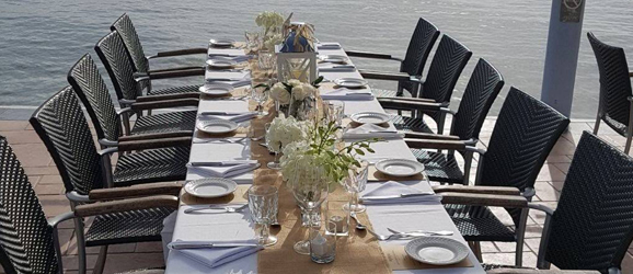 Are You An Event Planner?