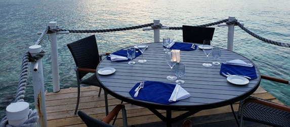 Looking For A Fine Dining Experience in Cayman?
