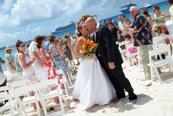 Wedding Gallery - The Wharf Restaurant