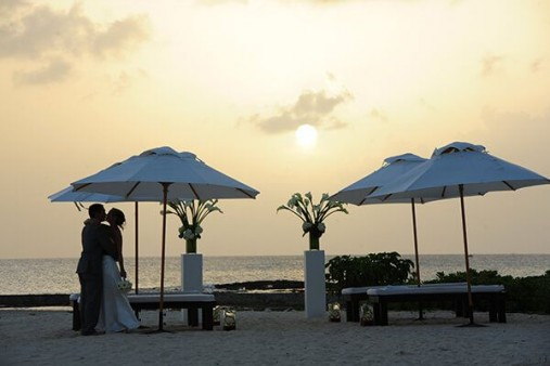 Grand Cayman Wedding Venue Image 1 - The Wharf