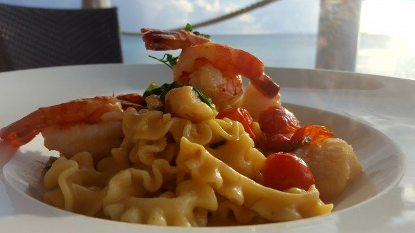 Best Dinner Menu in Grand Cayman