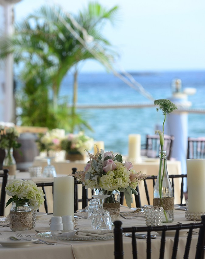 Waterfront Venue for Corporate Events & Parties in the Cayman Islands
