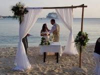 Weddings at The Wharf