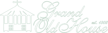 Our Sister Restaurant - Grand Old House