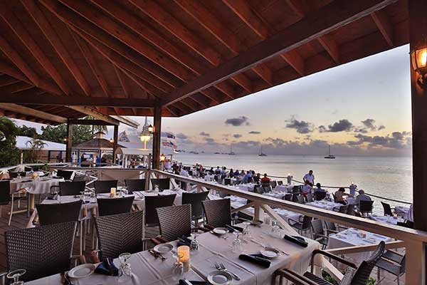 The Wharf – A Beautiful Waterfront Restaurant in the Cayman Islands