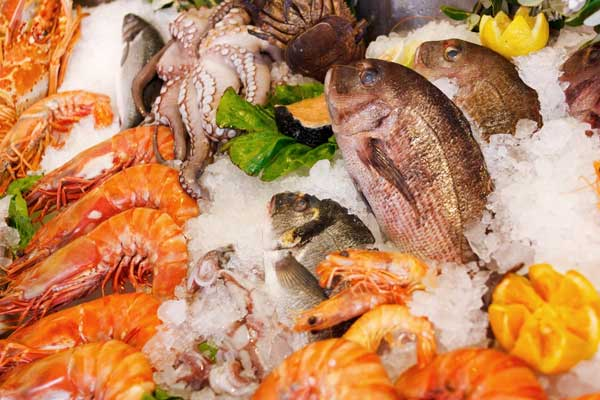 Where to eat Seafood in the Cayman Islands?