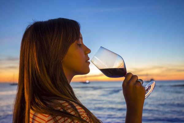 Taste the Finest Wine at the Wharf Restaurant, Grand Cayman