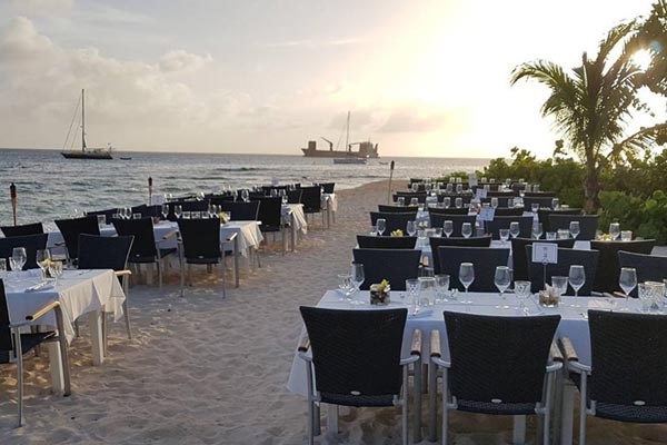 Destination Wedding in the Cayman Islands