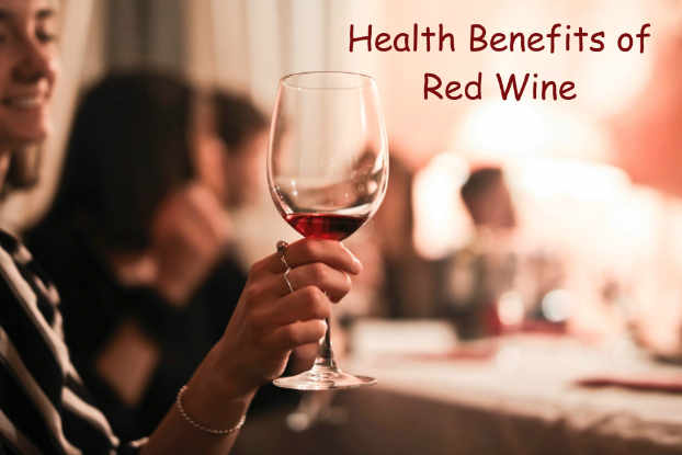 Cheers to the Health Benefits of Red Wine – Especially in the Cayman Islands!