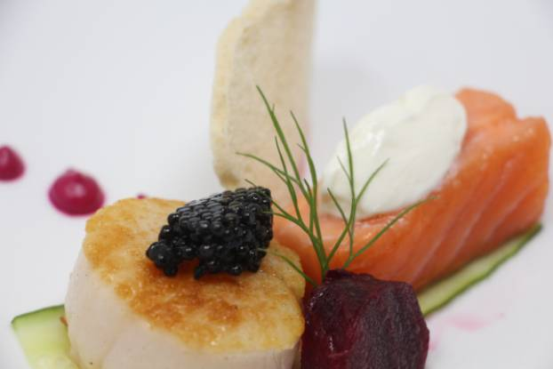 Where to Go for the Best Caviar and Champagne in the Cayman Islands