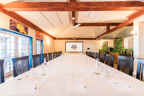 A Perfect Setting for Corporate Events and Conferences in Cayman