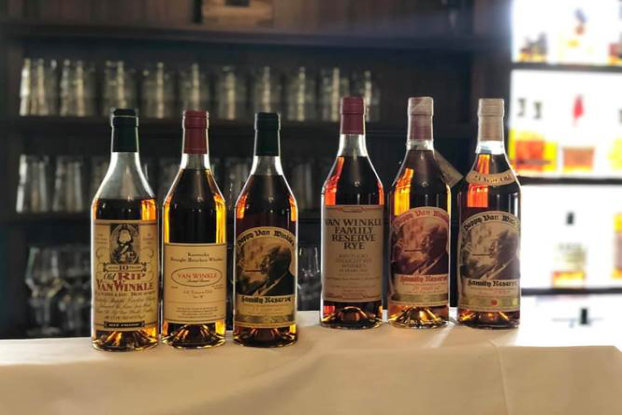 Head to a Famous Restaurant in Grand Cayman for the Best Bourbons in the Cayman Islands