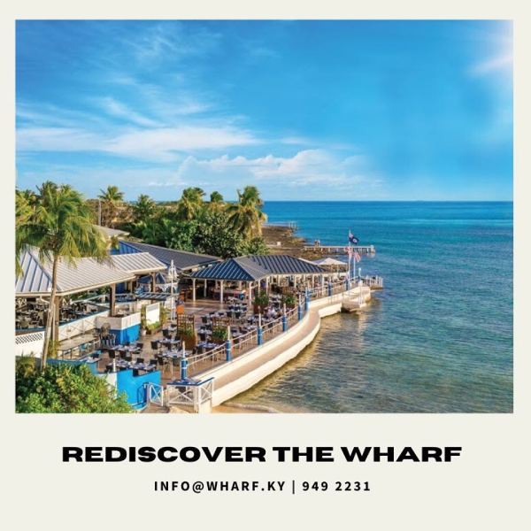 Rediscover The Wharf
