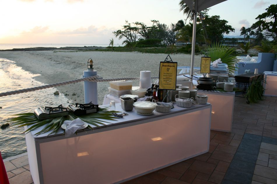 Waterfront Venue for Corporate Events & Parties in the Cayman Islands - Image 14