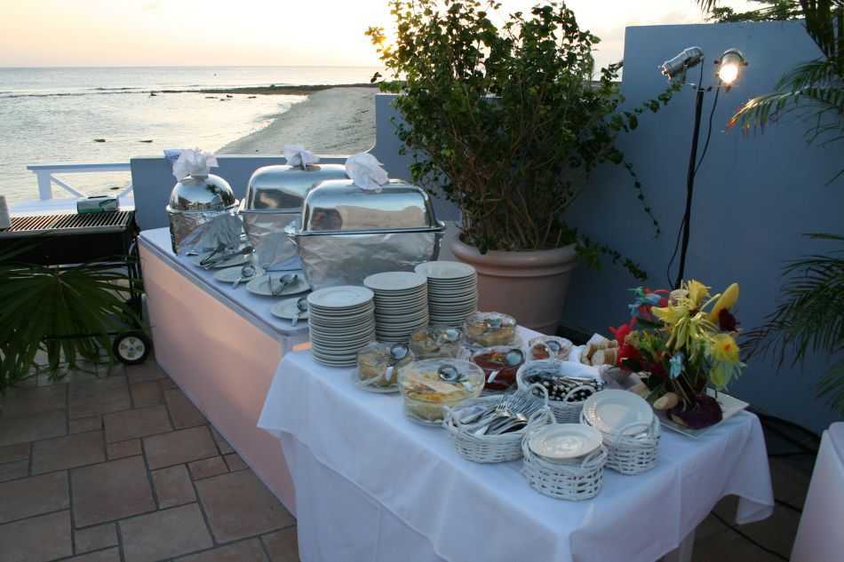 Waterfront Venue for Corporate Events & Parties in the Cayman Islands - Image 12