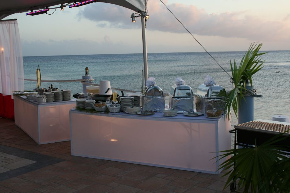 Waterfront Venue for Corporate Events & Parties in the Cayman Islands - Image 11