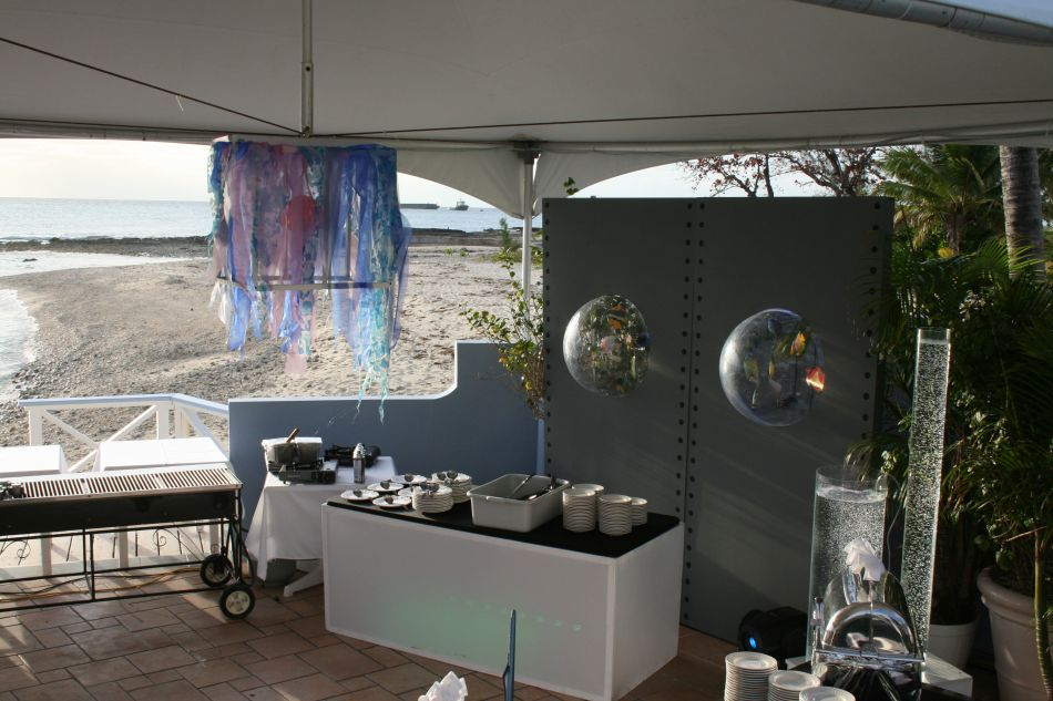 Waterfront Venue for Corporate Events & Parties in the Cayman Islands - Image 9