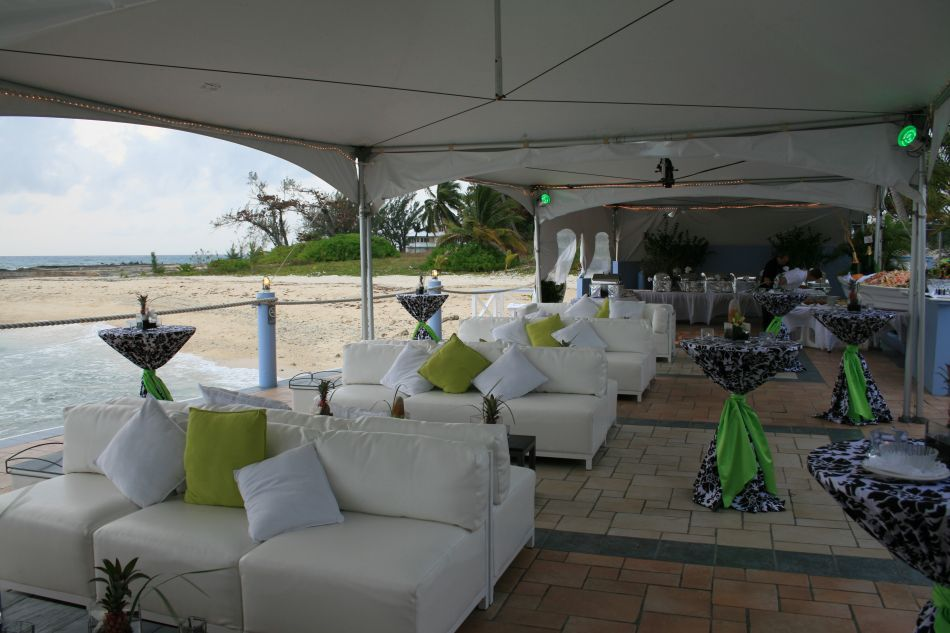 Waterfront Venue for Corporate Events & Parties in the Cayman Islands - Image 7