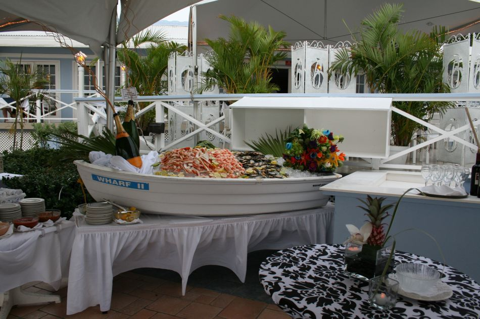 Waterfront Venue for Corporate Events & Parties in the Cayman Islands - Image 6