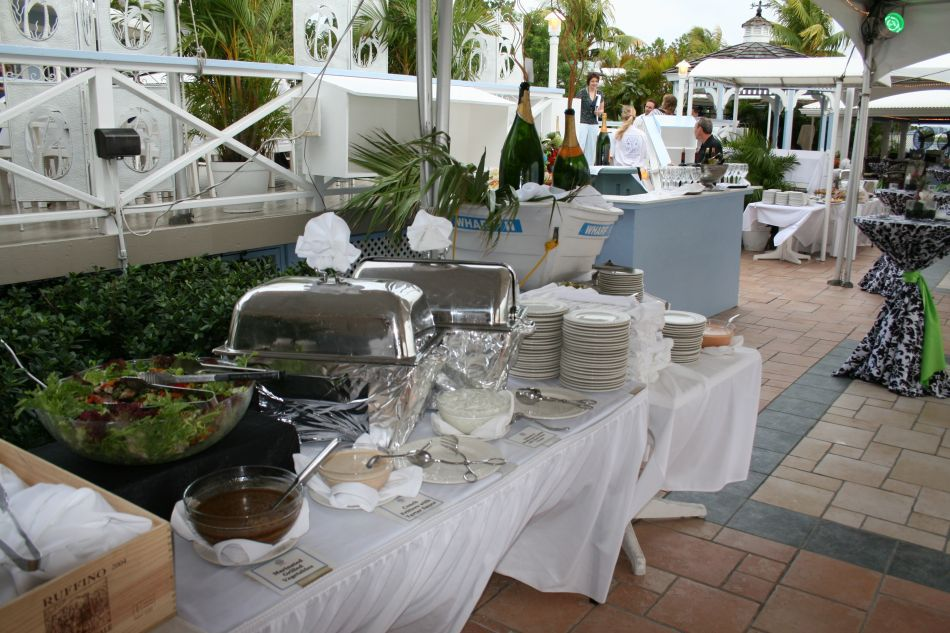 Waterfront Venue for Corporate Events & Parties in the Cayman Islands - Image 5