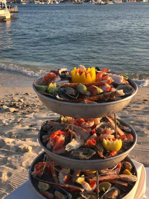 Best Food in the Cayman Islands Image 2 - The Wharf Restaurant